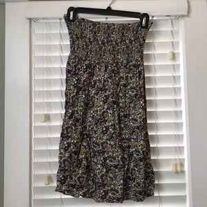 Strapless Dress/Top